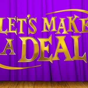 Other - LETS MAKE A DEAL TODAY